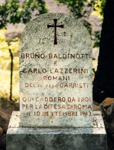 BALDINOTTI CIPPO 400