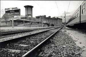 Stazione Tiburtina 2