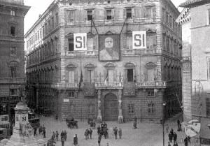 palazzo braschi vecchia
