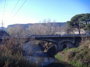 ponte aniene