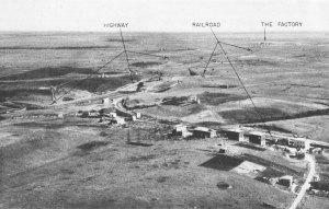Stazione di Campoleone (1944)