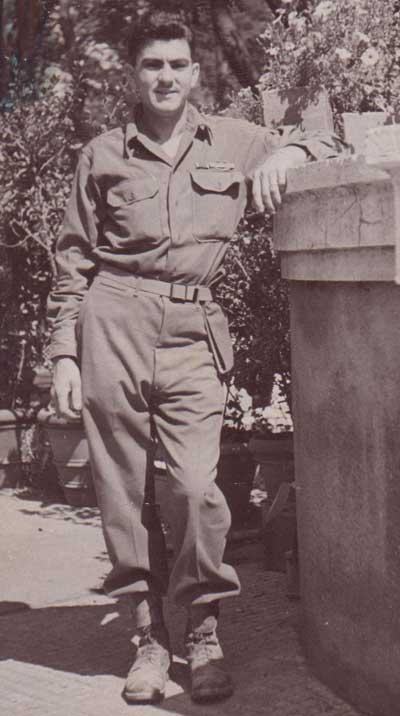 Jim LUZZI