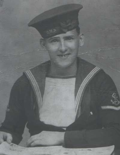 Stanley H. THOURN