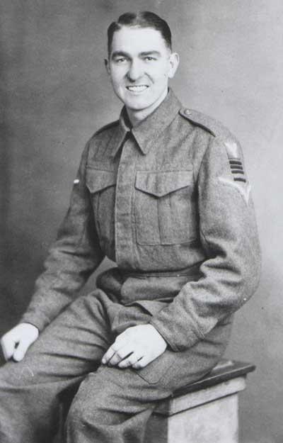 Charles WELFORD