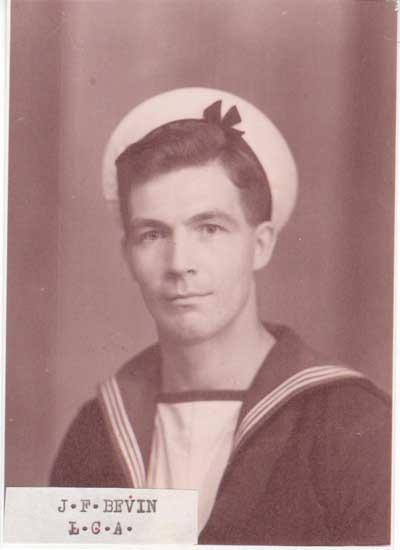 J.F. BEVIN