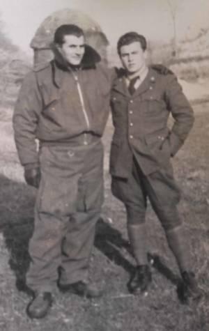 Corrado FIOR (a destra)