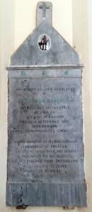 AUGUSTO Carlo 1917 Anni 23