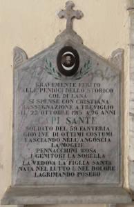 CAPI Sante 1915 Anni 26