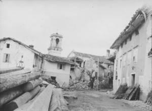 PODGORA 1917