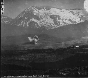 GORIZIA 1 giugno 1917