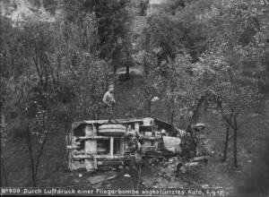 GORIZIA 2 settembre 1917