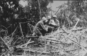 GORIZIA 1917