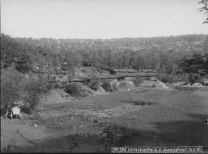 GORIZIA 10 settembre 1917