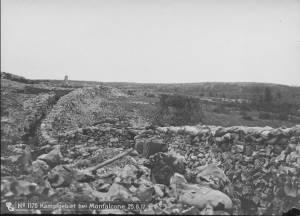 MONFALCONE 25 giugno 1917