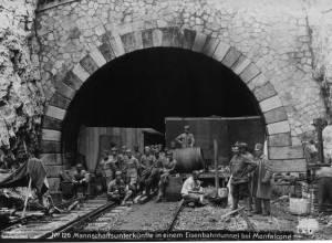 MONFALCONE (GO) 1917
