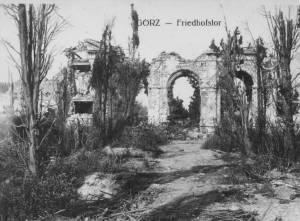 TRIESTE 1917