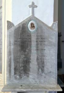 RICCI Giovanni 1918 Anni 36