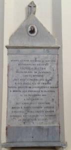 VIGNOLA Pietro 1918 Anni 19