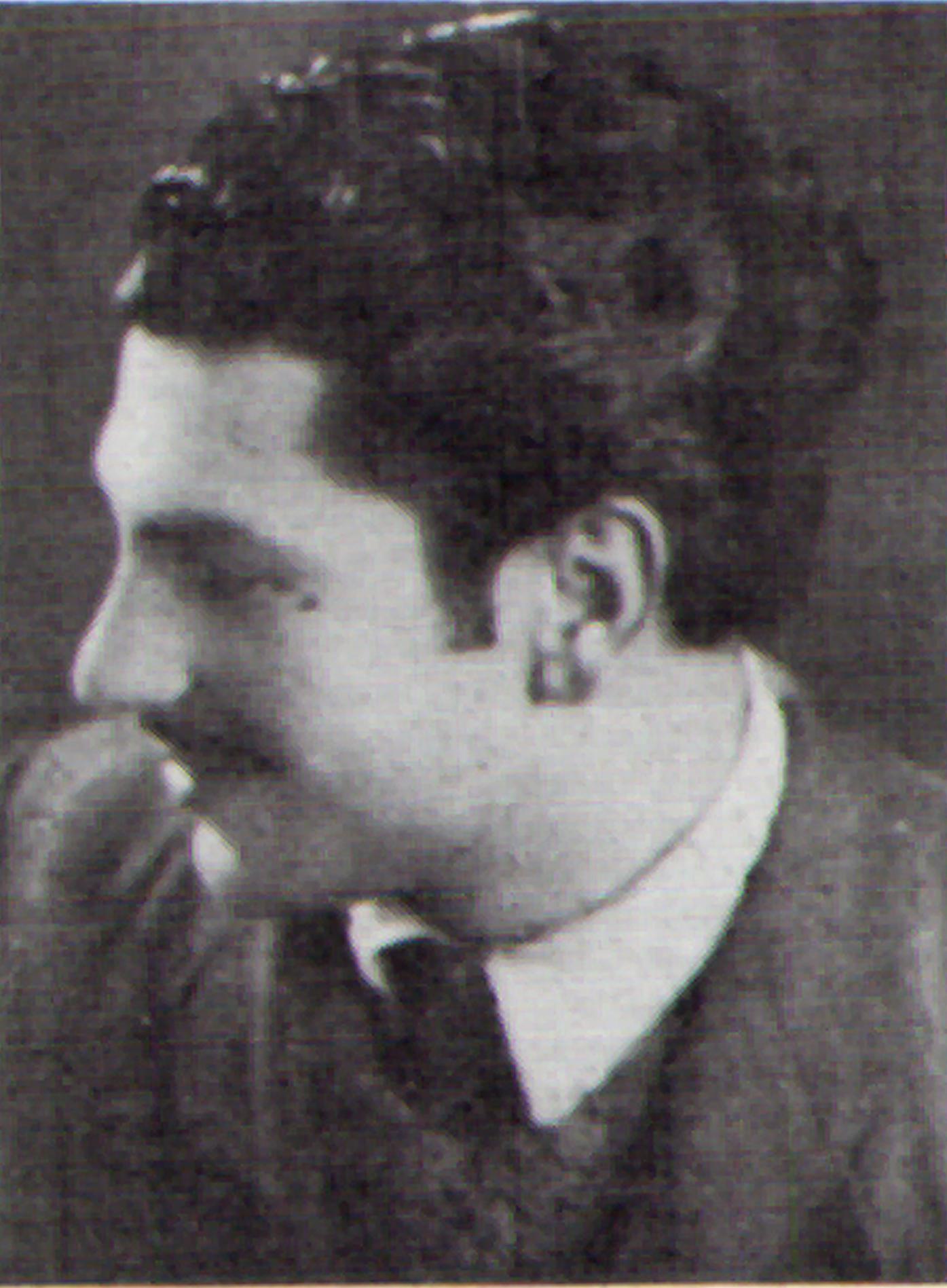 Butticè Leonardo 1921