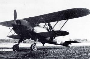 Fiat Cr. 42