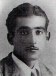 Fiorentini Valerio 1918