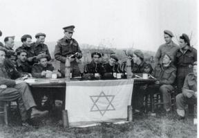 Brisighella 1945 (RA)
