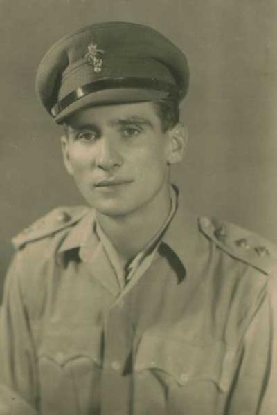 Frederick BLOOMFIELD