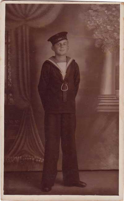 Dennis W.J. BROWNHILL