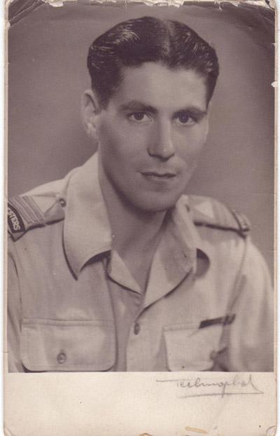 F.J. HUNDERHILL