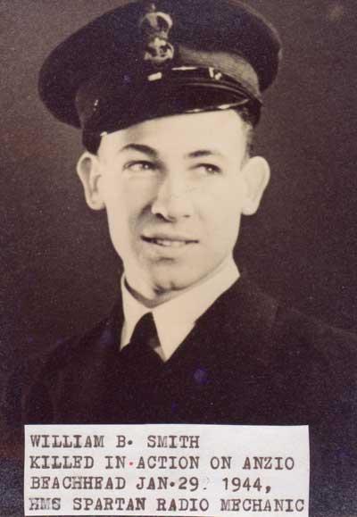 William B. SMITH