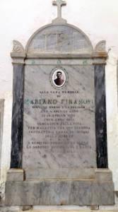 FINAMORI Mariano 1929 Anni 25
