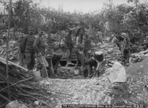 GORIZIA 11 settembre 1917