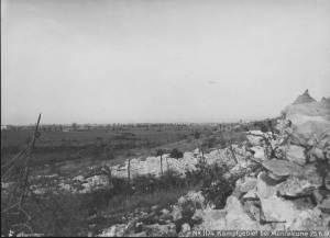 MONFALCONE (GO) 25 giugno 1917