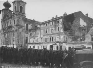 GORIZIA 9 novembre 1917