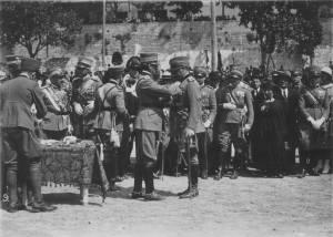 GORIZIA 1924