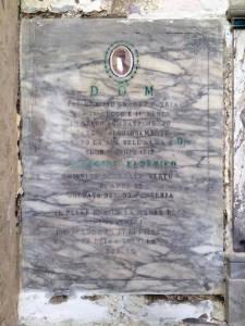 PERUGINI Ulderico