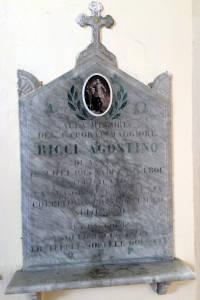 RICCI Agostino 1915 Anni 22