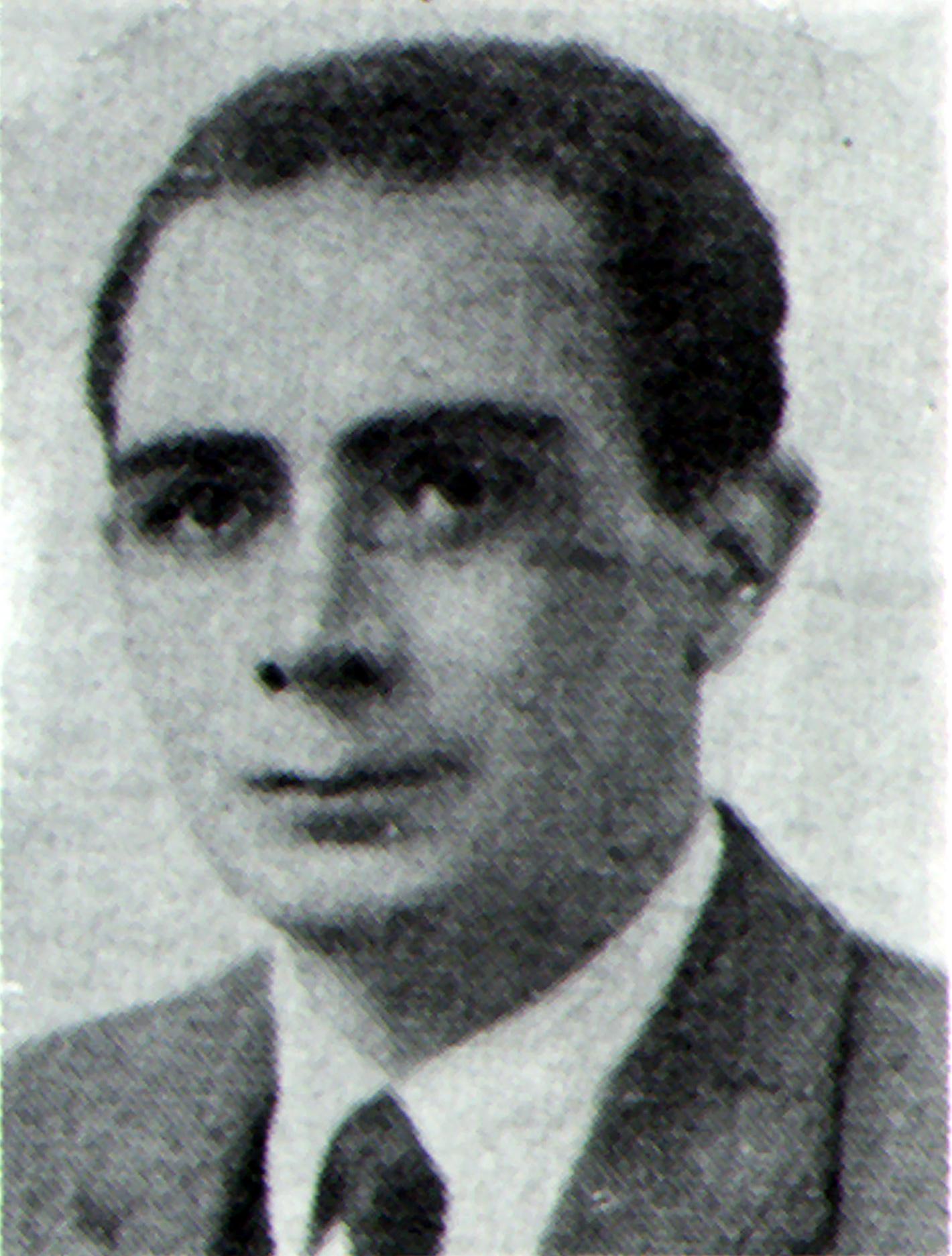 Canalis Salvatore 1908