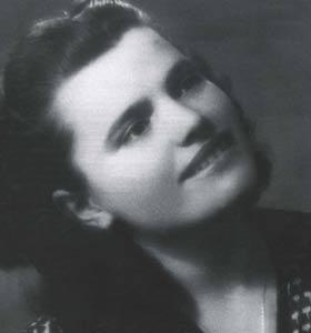GinaBorellini