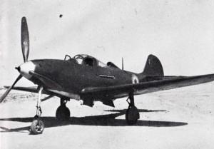 Bell P. 39 Aircobra