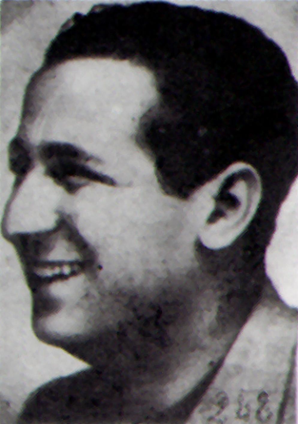 Sonnino Angelo 1914