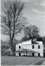 Cuffiano (Riolo Terme - RA). Il mulino Fantaguzzi