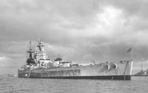 HMS-NELSON