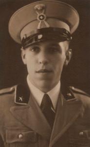 GASTONE GIACOMINI 1913-1945