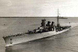 RN Garibaldi